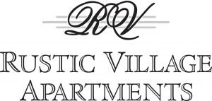 Rustic Village Apartments - Tri City Rentals Logo